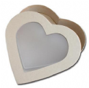 Maya Road Heart Keepsake Box